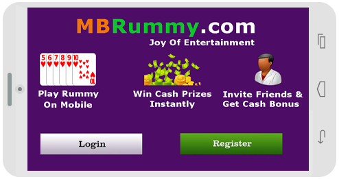 DEVELOPING RUMMY SOFTWARE