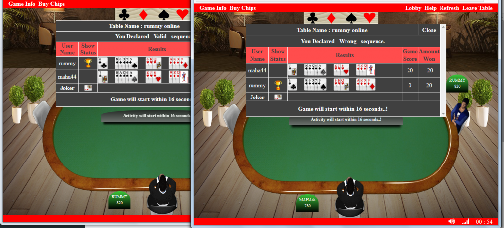buy rummy game software