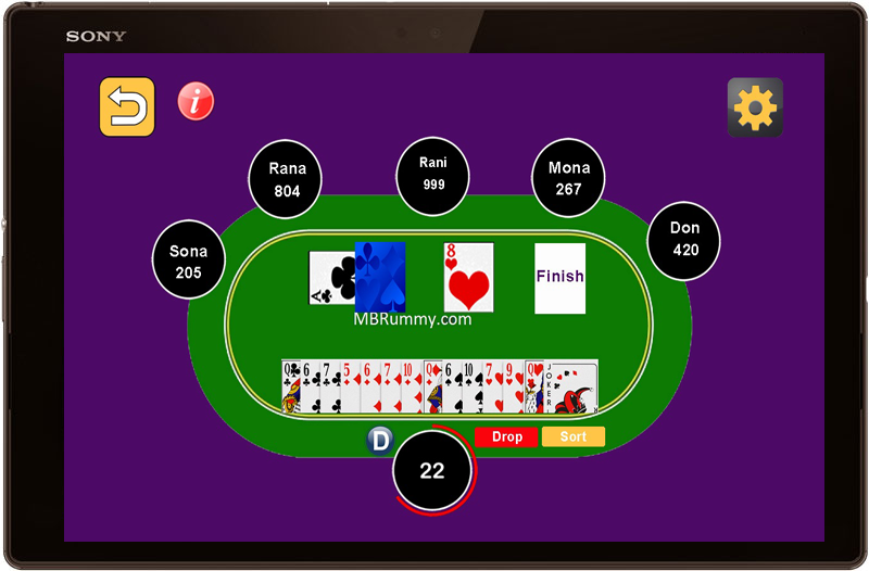 rummy game software provider