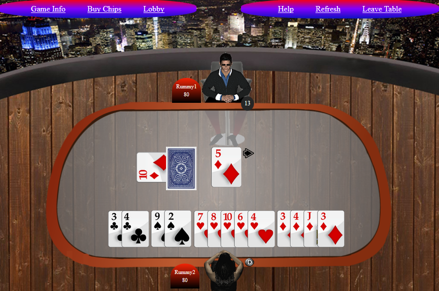 rummy game software development company