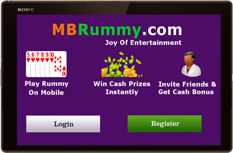 start rummy game business