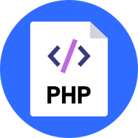 php software development website design company