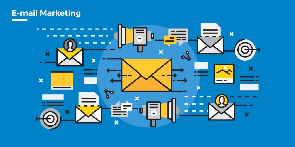 Email marketing best company
