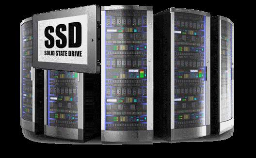 ssd free vps servers